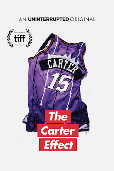 carter effect film poster